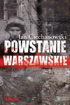 Ok�adka - Powstanie warszawskie