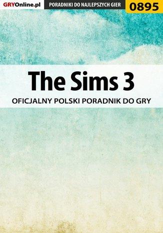 Okładka - The Sims 3 -  poradnik do gry