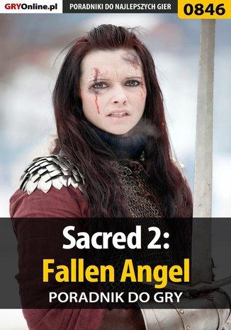 Okładka - Sacred 2: Fallen Angel - poradnik do gry