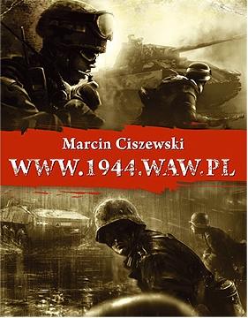 Ok�adka - www.1944.waw.pl