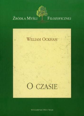 Okładka książki - O czasie. Źródła myśli filozoficznej