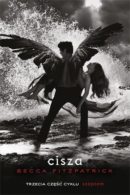 Okładka książki - Cisza