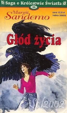 Ok�adka - G��d �ycia