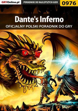Ok�adka - Dante's Inferno -  poradnik do gry