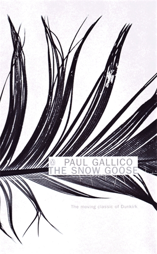 Okładka książki - The Snow Goose. And The Small Miracle
