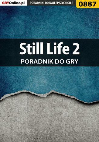Okładka - Still Life 2 - poradnik do gry