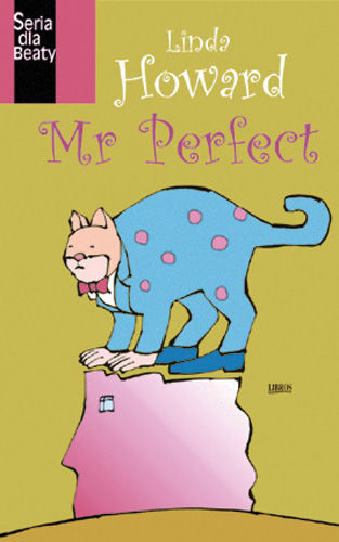 Ok�adka - Mr Perfect