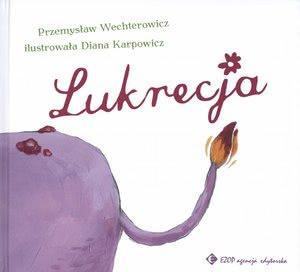 Ok�adka - Lukrecja