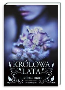 Okładka - Królowa Lata
