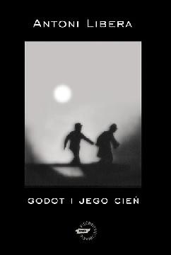 Okładka - Godot i jego cień
