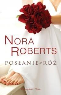 Okładka - Posłanie z róż