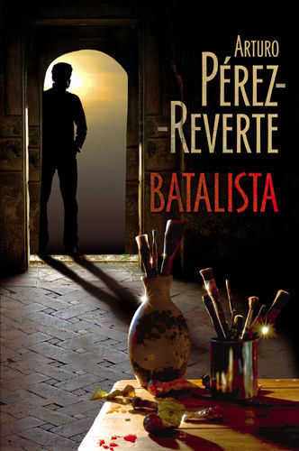 Okładka książki - Batalista