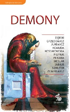 Ok�adka - Demony