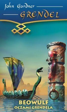 Okładka książki - Grendel