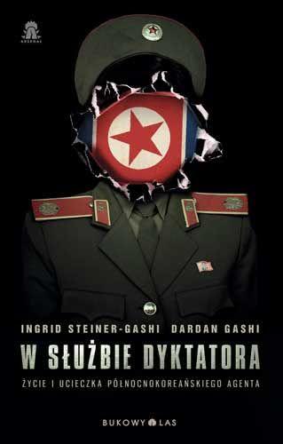 Ok�adka - W s�u�bie dyktatora