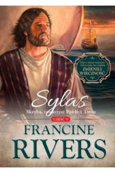 Okładka książki - Sylas. Skryba, towarzysz Pawła z Tarsu. Część 5