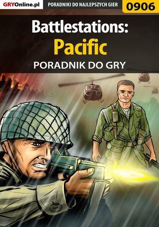 Okładka - Battlestations: Pacific - poradnik do gry