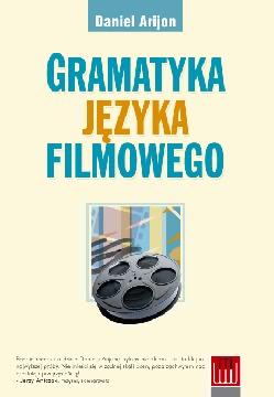 Okładka - Gramatyka języka filmowego