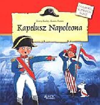 Ok�adka - Kapelusz Napoleona