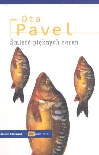 Okładka książki - Śmierć pięknych saren