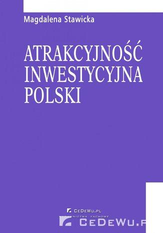 Ok�adka - Rozdzia� 1. Rola inwestycji zagranicznych we wsp�czesnej gospodarce