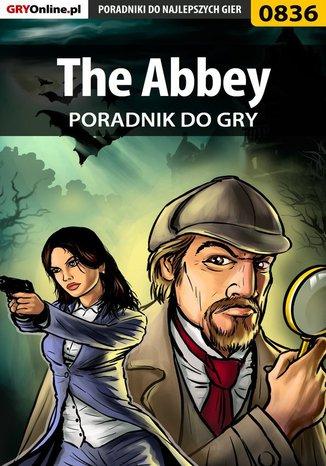 Okładka - The Abbey - poradnik do gry