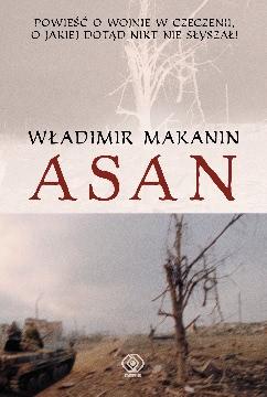 Ok�adka - Asan