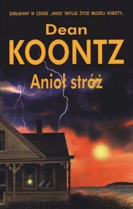 Ok�adka - Anio� str�