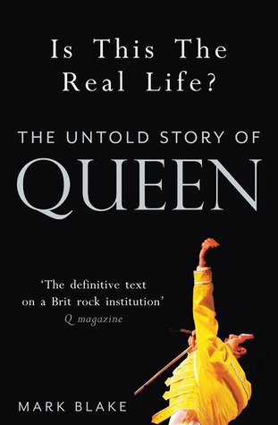 Okładka książki - Is This the Real Life?: The Untold Story of Queen