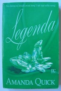 Ok�adka - Legenda