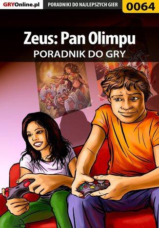 Ok�adka - Zeus: Pan Olimpu - poradnik do gry