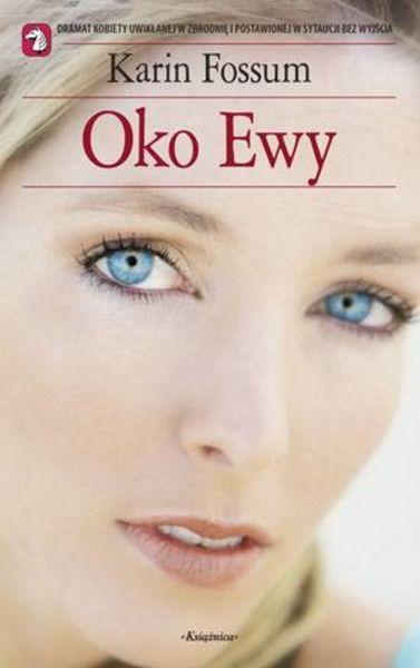 Okładka książki - Oko Ewy
