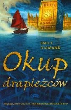 Ok�adka - Okup drapie�c�w