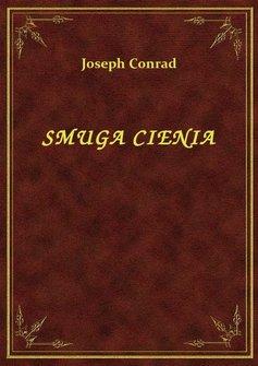 Okładka książki - Smuga cienia