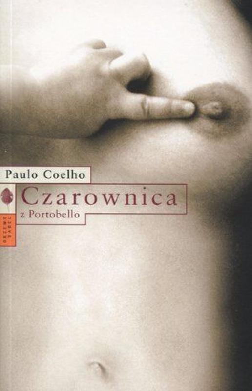 Znalezione obrazy dla zapytania Paulo Coelho : Czarownica z Portobello