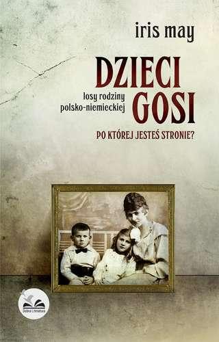 Okładka książki - Dzieci Gosi