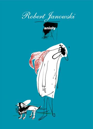 Okładka książki - Anioły + CD