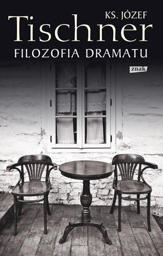 Okładka książki - Filozofia dramatu