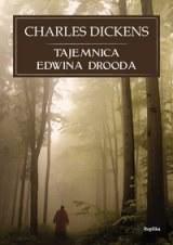 Okładka - Tajemnica Edwina Drooda