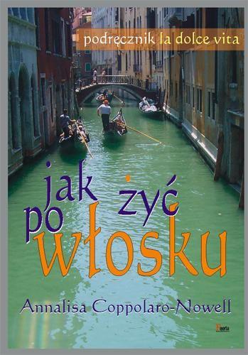 Okładka książki - Jak żyć po włosku