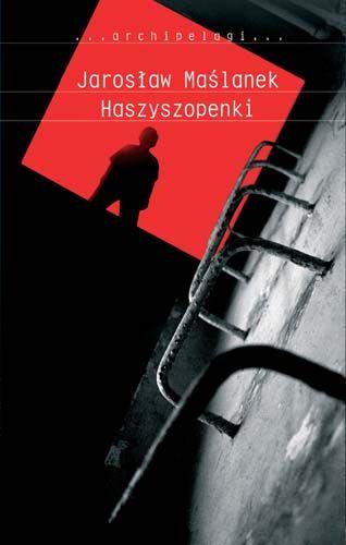 Okładka książki - Haszyszopenki