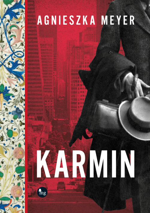 Okładka - Karmin