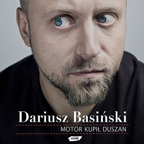 Okładka książki - Motor kupił Duszan