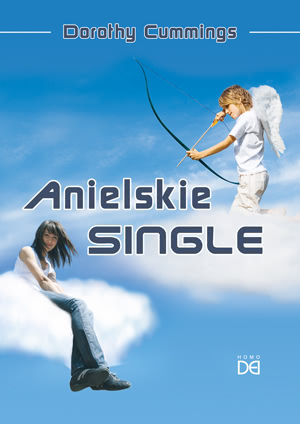 Okładka książki - Anielskie single