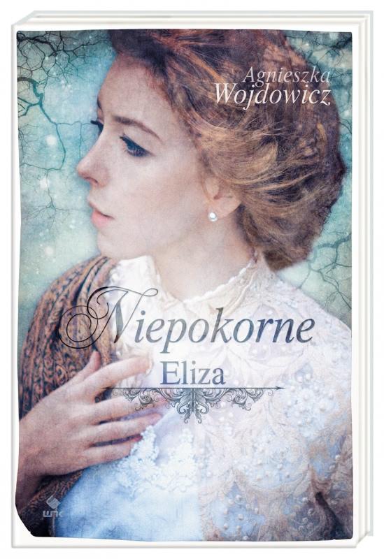 Okładka książki - Niepokorne. Eliza