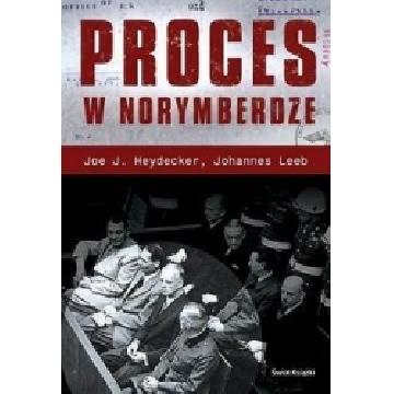 Ok�adka - Proces w Norymberdze
