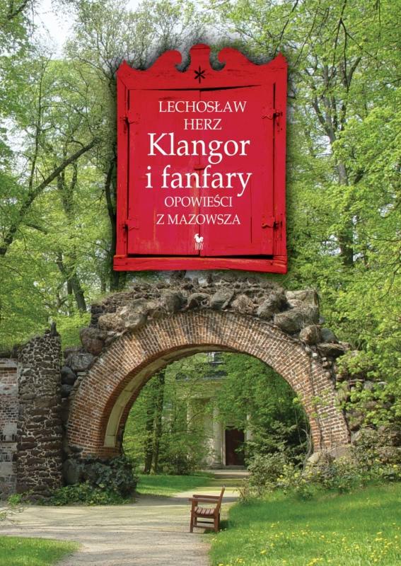 Okładka książki - Klangor i fanfary