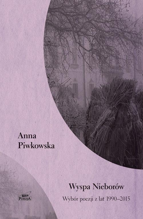 Okładka książki - Wyspa Nieborów