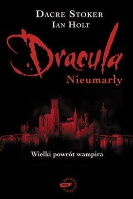 Ok�adka - Dracula nieumar�y