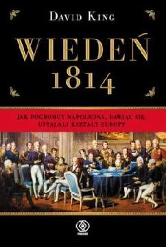 Ok�adka - Wiede� 1814